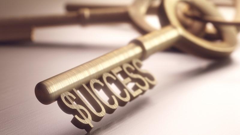每年賺13%,數學系碩士真心告白:當我承認自己「不行」時,我才開始賺錢!