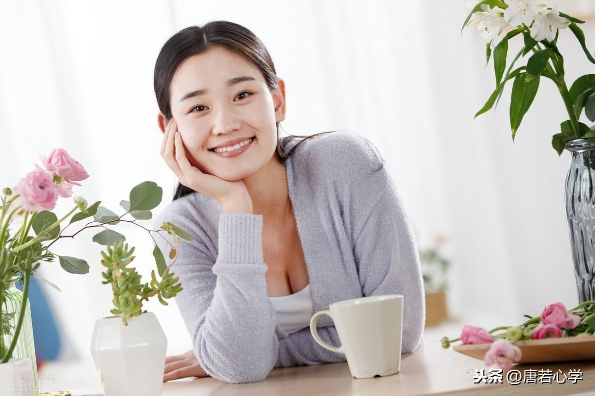 馮唐:女性越有骨氣,就會越有魅力