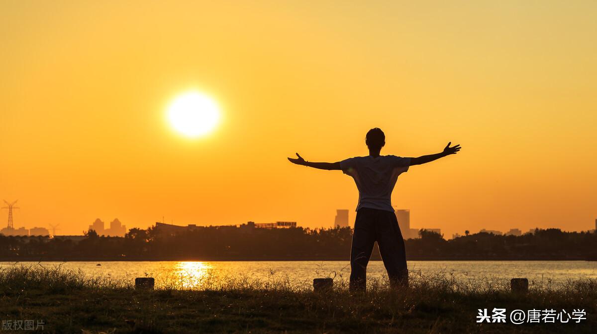 改變命運,最重要的是學會自我覺察,持續塑造內在的三種潛意識