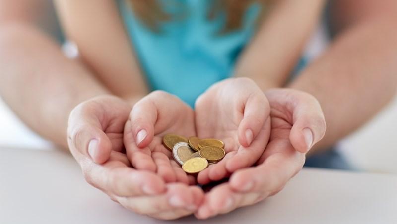有房貸、要養小孩,想陪小孩又無法暫離工作...富媽媽:別買太多「不需要、但捨不得的東西」