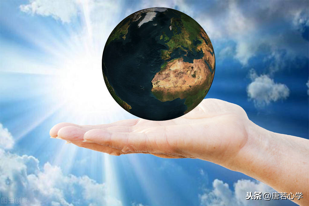 尊重自己是最大的智慧,如何尊重自己,請掌握三個為人處世的界限