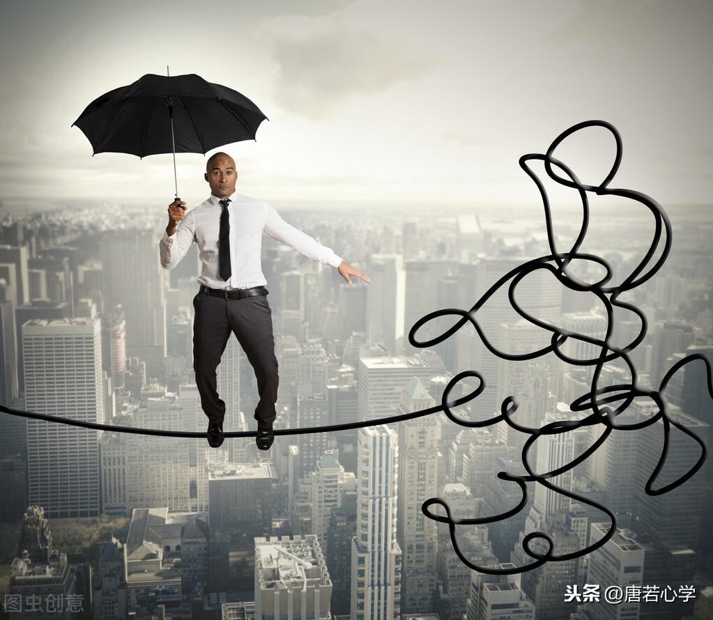 生存智慧:衡量你人生的,從來不是成功和失敗,而是你的持續探索