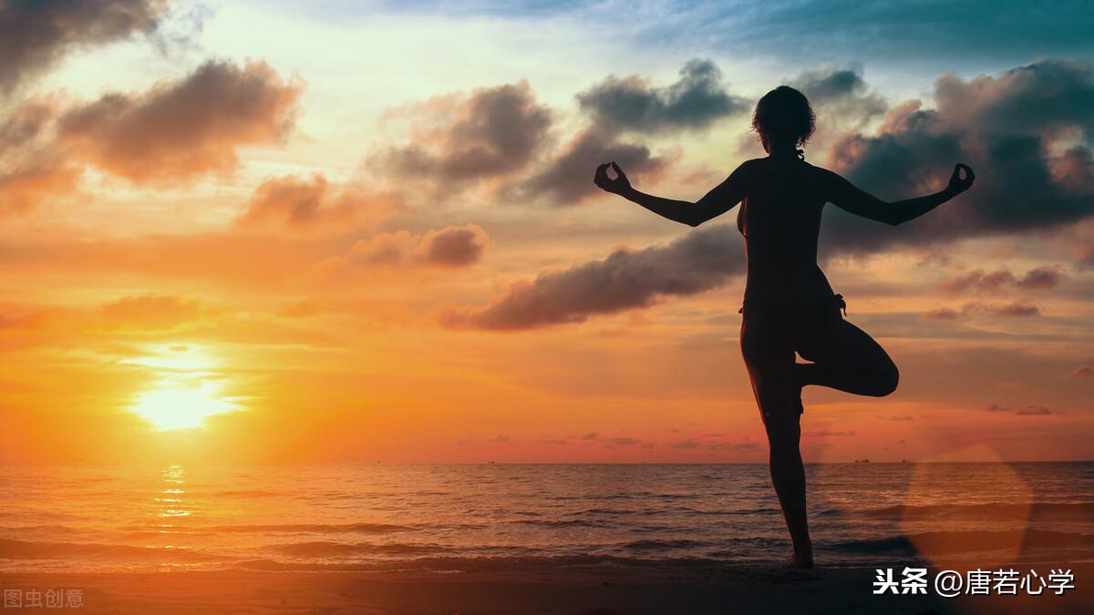 你是強者還是弱者,不是由經歷決定的,而是內在的三種思維習慣