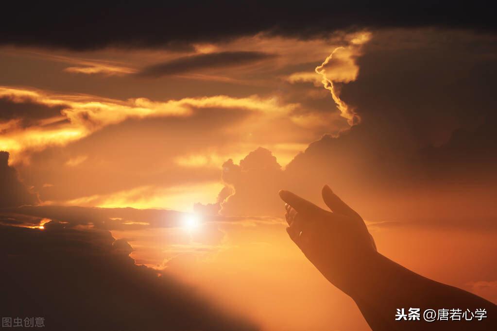 生存智慧:活出你自己,從不是變得自私,而是身上具備三種大智慧