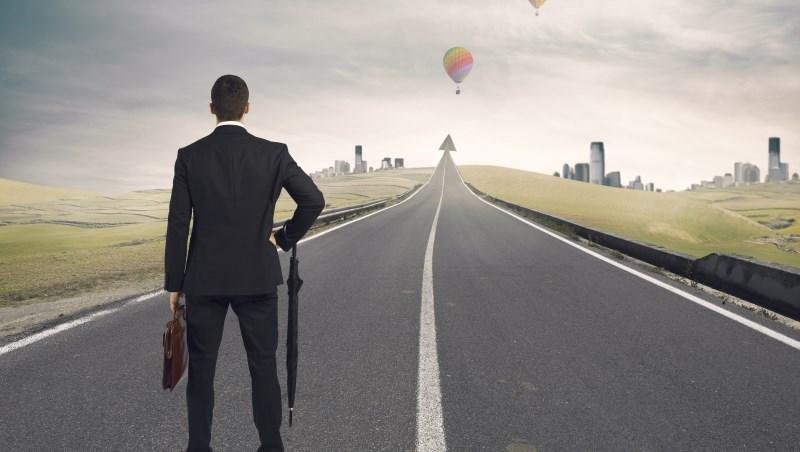 想變有錢,要多「肯定自己」!你的心態,決定了財富的高度