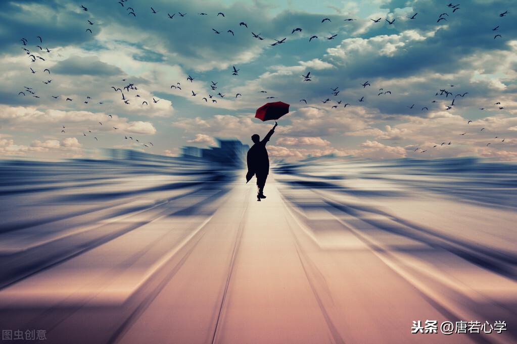 《認知覺醒》:一流的生活不是富有,而是擁有自我覺知能力