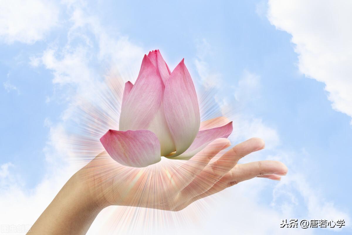 感恩是生命中最大的正能量,學會感恩,你的內心會越來越強大