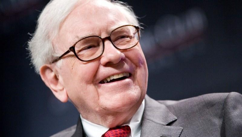 「每年投資12萬元,30年後變5000萬!」...巴菲特成功的祕訣,其實就是恆心