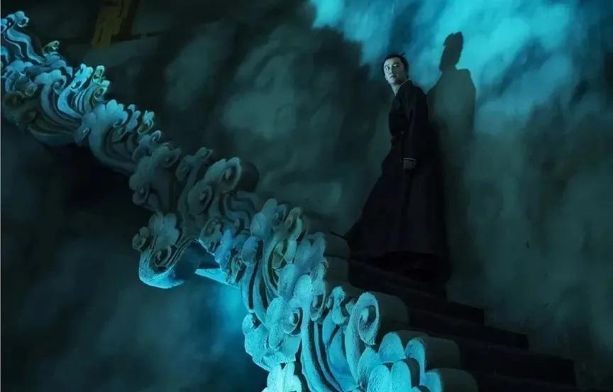 白居易:一個人的成長,就是殺死心中的孫悟空
