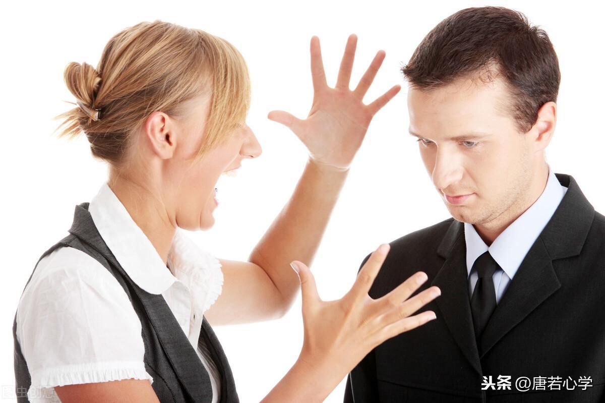 管好情緒你就能管好世界,高情商的人大都使用三個方法管理情緒