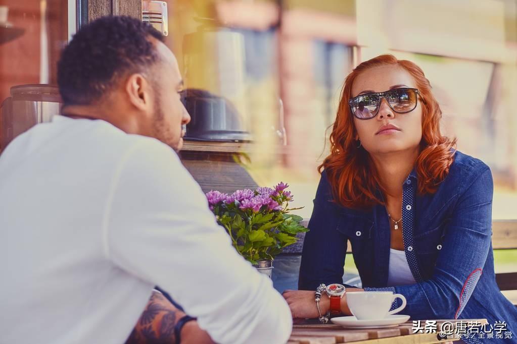 心理學:對一個人太好,根本就不是愛,而是內在兩種人格的缺失