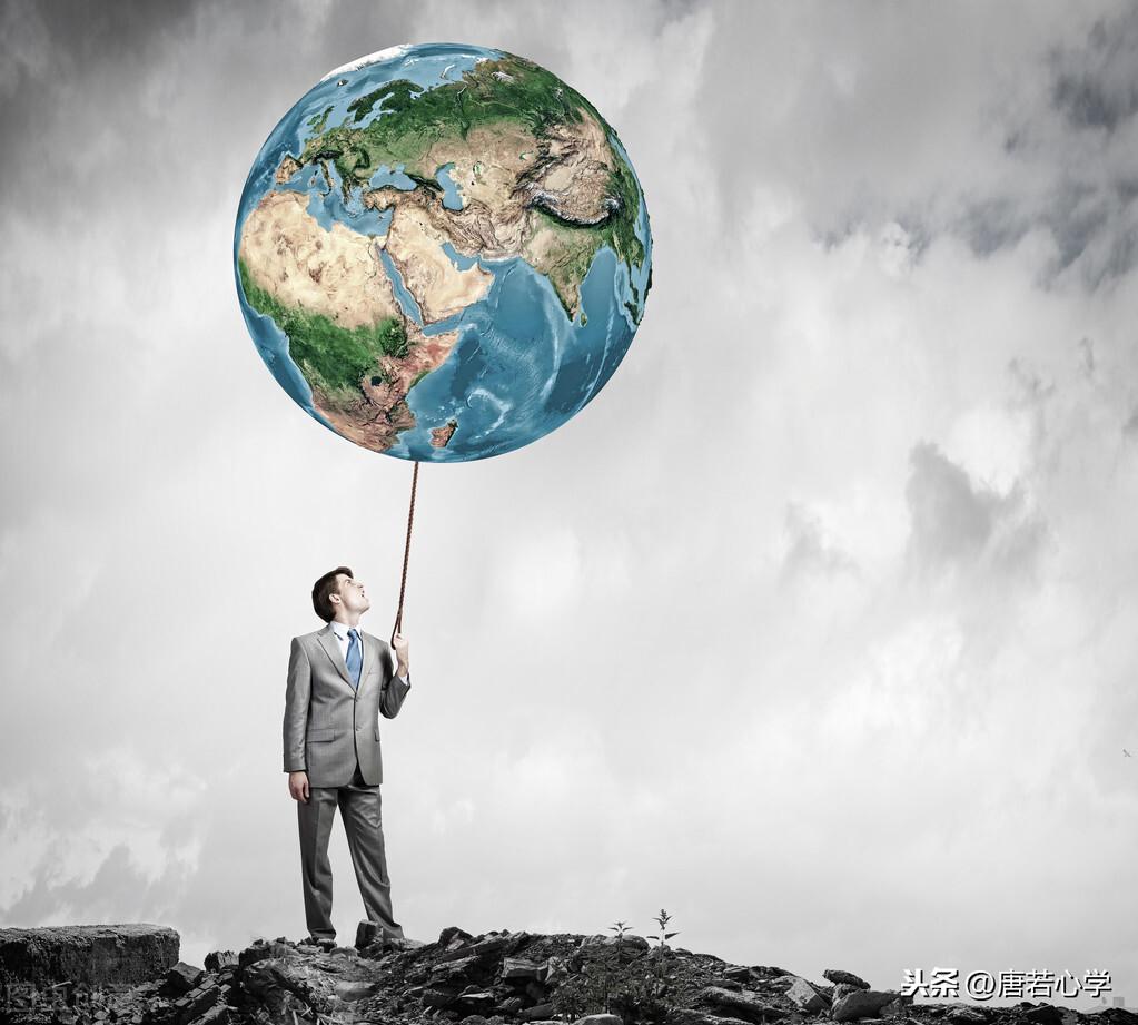 生存的智慧:一個人層次越高,越會選擇三種意識重塑自己,你會嗎