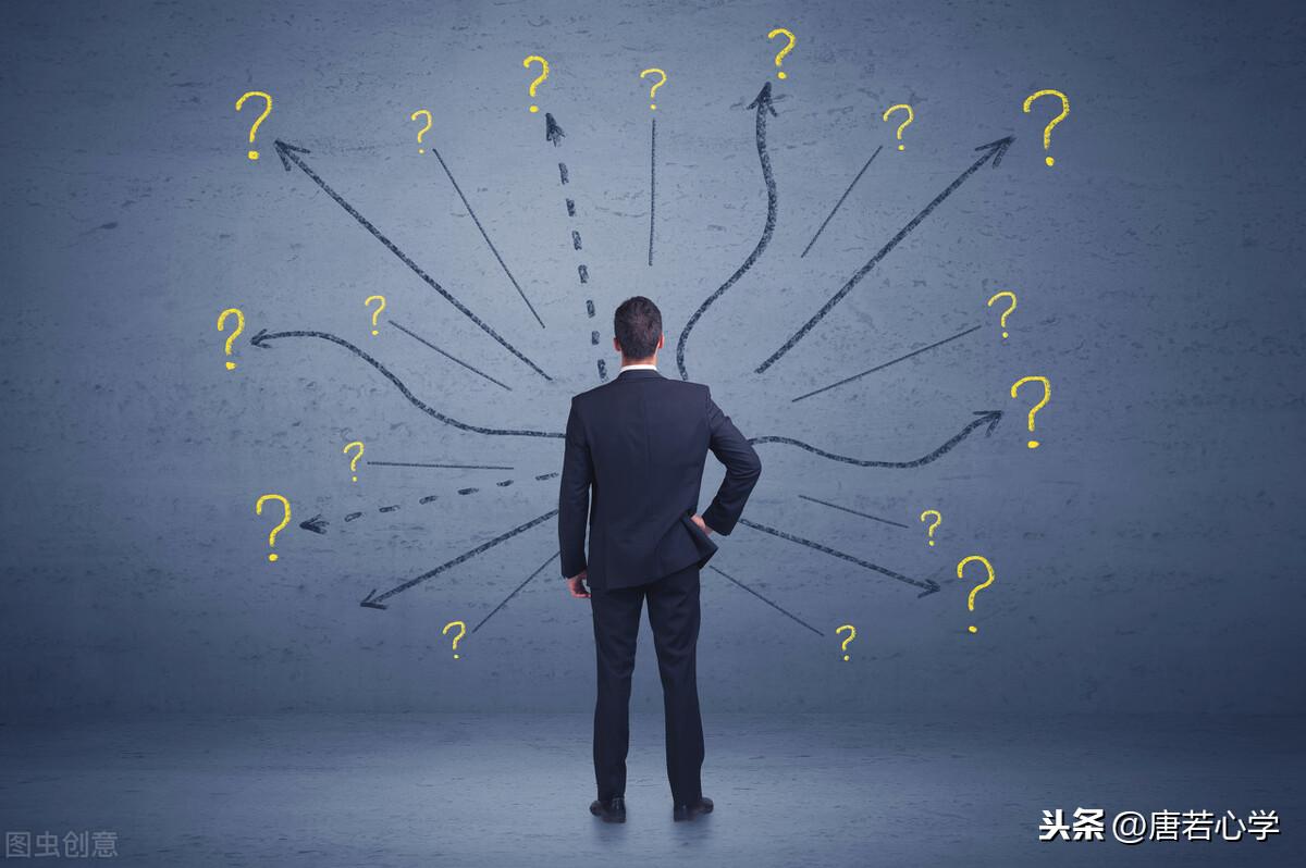 心理學:要想後半生變得越來越好,請在內心深處根植三種思維模式