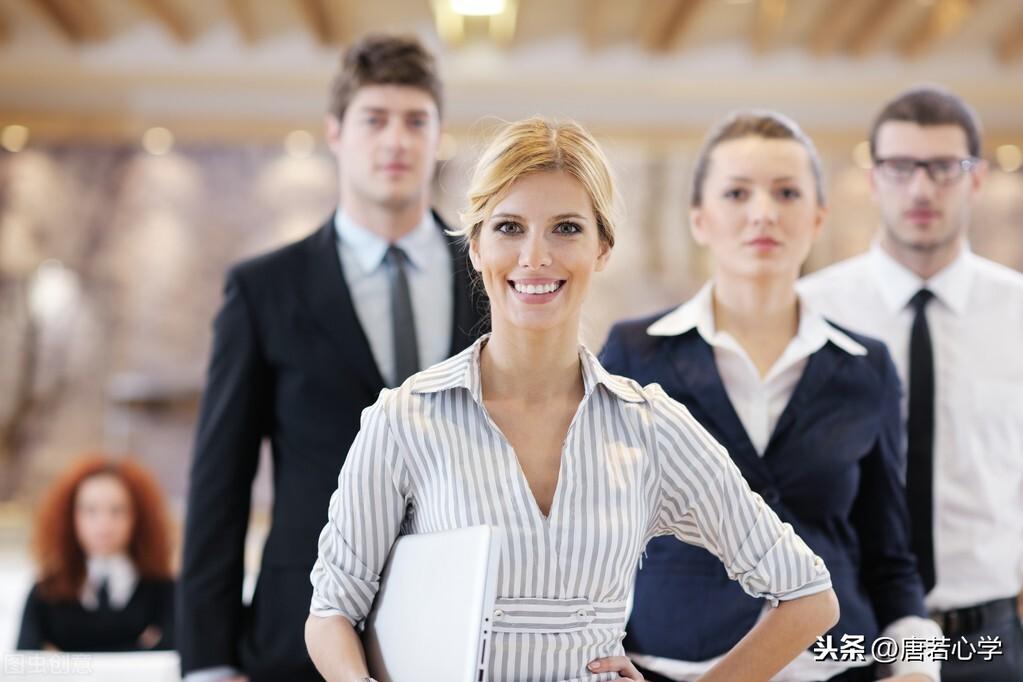 人際交往中,掌握三個人性的法則,你的人緣會越來越好